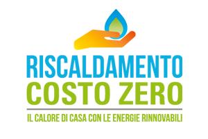 Riscaldamento Costo Zero